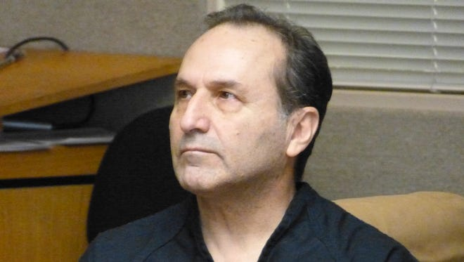 Redding doctor Hamid Rabiee was indicted last week by the Shasta County Grand Jury on 71 criminal counts. He has pleaded not guilty.
