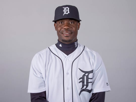 Detroit Tigers relief pitcher Victor Alcantara was recalled from Triple-A Toledo on Wednesday, July 4.