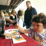 Outdoor events are stars of busy Saturday in Abilene