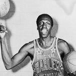 Longtime Harlem Globetrotter Meadowlark Lemon has died at the age of 83.