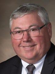 Mark Fenlon