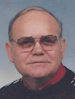 Norman Ralph Napier
