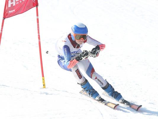 SECTION 1 SKI CHAMPIONSHIPS