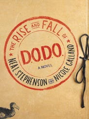 'The Rise and Fall of D.O.D.O.' by Neal Stephenson