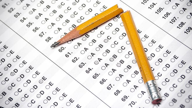 Although well-intentioned, standardized tests create more problems, not only for students, but for teachers as well.