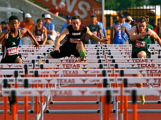 The 2019 UIL State Track Meet will take place Friday and Saturday at Mike A. Myers Stadium in Austin.