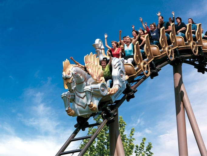 Germany's Top 25 Attractions