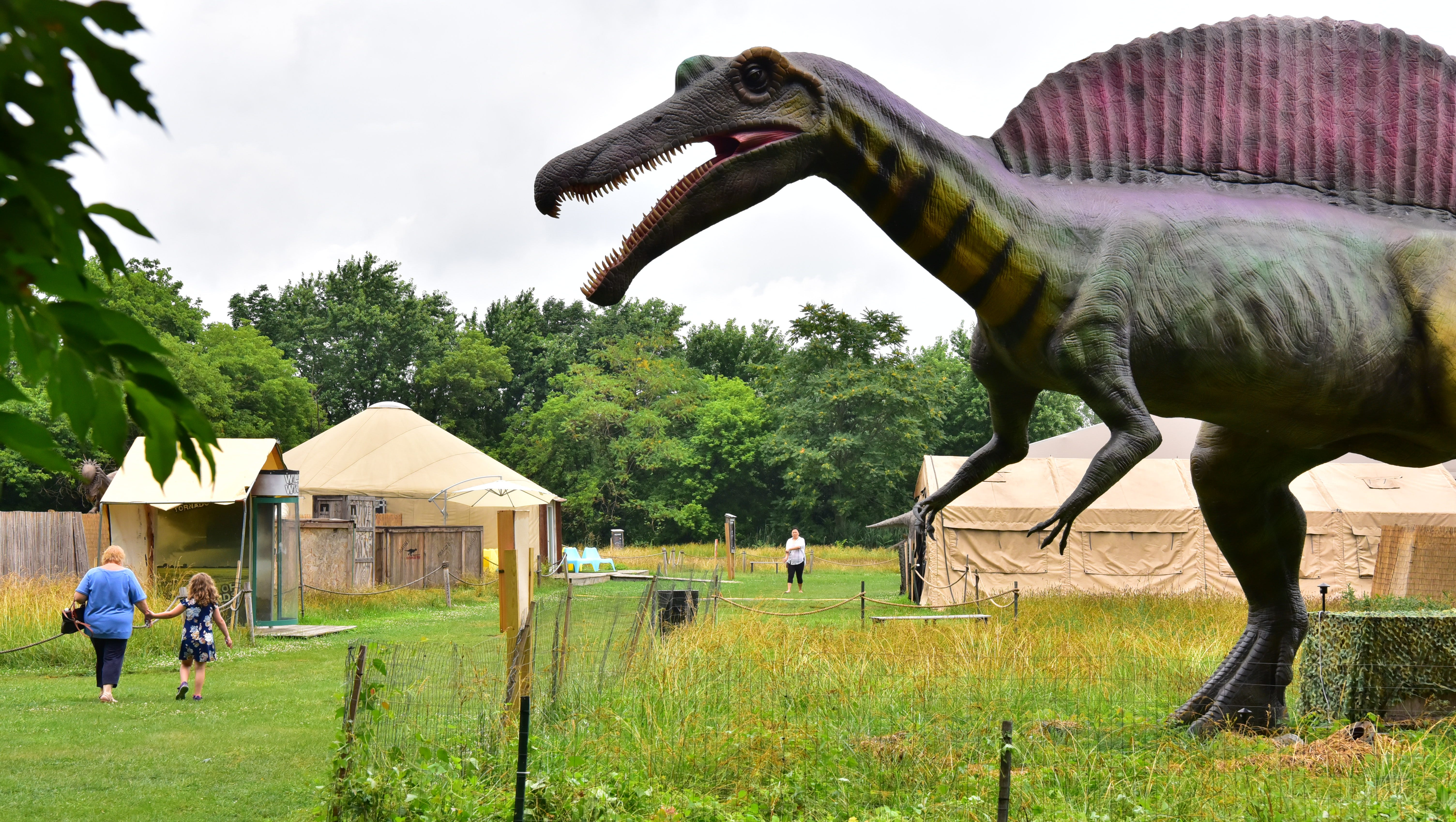 Dinosauro re pornics