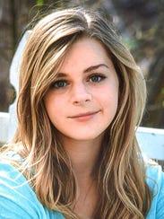 Alexis Holderman