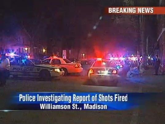 Madison, Wisc. shooting