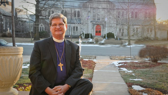 The Right Rev. William H Stokes, bishop of the Episcopal Diocese of New Jersey, sent a letter this month to all church members about addiction and recovery efforts in the diocese.