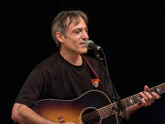 Chuck Brodsky has appeared at major folk festivals and venues in the United States and Europe.