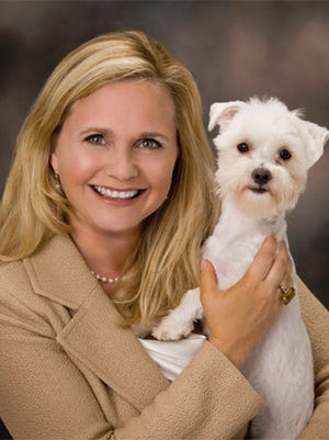 Dr. Robin Ganzert is president and CEO of American Humane, the country's first national humane organization.
