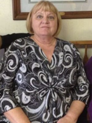 Cindy Schiffer, of Port Huron, was reported missing Sunday, Dec. 25.