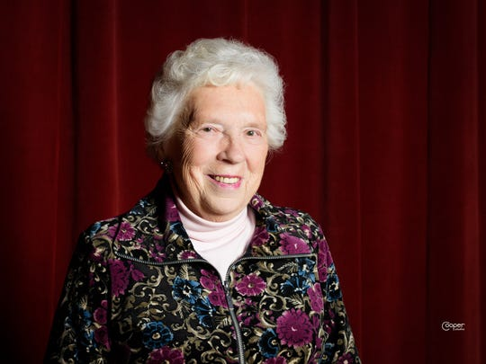 Shelton resident Annette McGee will serve as Grand Marshal for the 2018 Paul Bunyan Grand Parade. McGee has served as board president of the Mason County Historical Society.