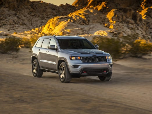 The company has proposed new emissions software for 2014-2017 Jeep Grand Ch…