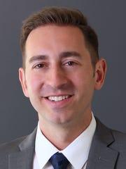 Michael Lamb, executive director of the Washington,