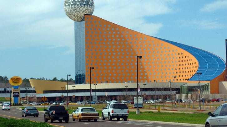 What casinos will be first in Mississippi to offer sports betting?