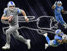 Justin Rogers' final 2017 Detroit Lions grades