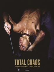 """""""Total Chaos: The Story of the Stooges"""""""