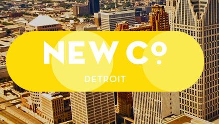 NewCo Detroit