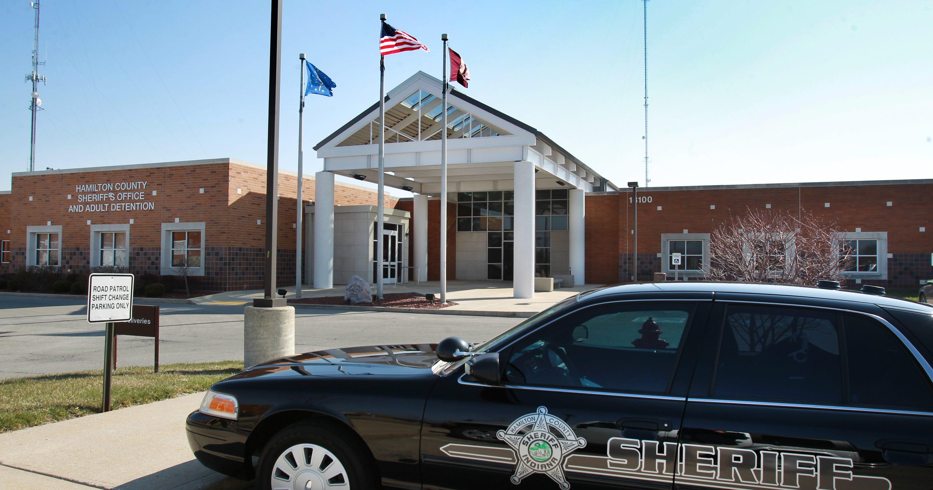 Hamilton County targets $11 9M jail expansion