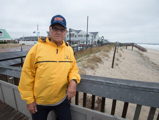 News: Bethany Beach Replenishment