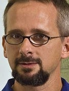 Professor Paul Bone, University of Evansville