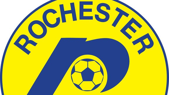 The indoor Rochester Lancers started in 2011.