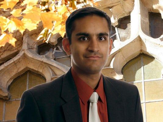 VivekSankaran