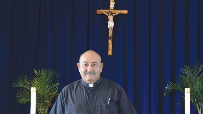 Luis Alfredo Garcia Chavez
