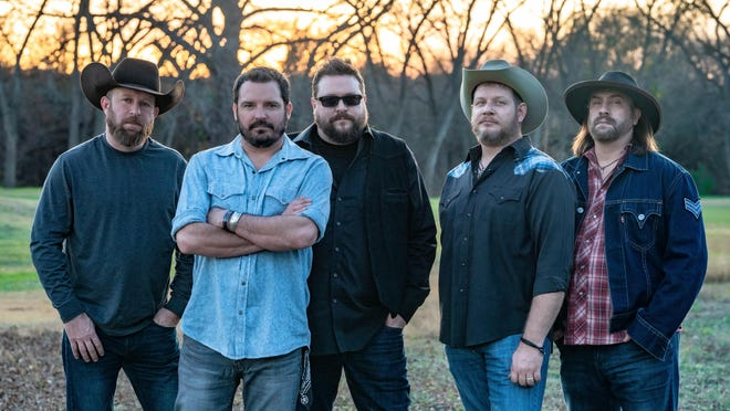 Reckless Kelly released two new albums simultaneously in late May.