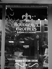 Boudreaux Brothers Kitchen and Catering recently opened a second location on the square in Franklin.