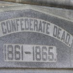 Confederate memorial at Ky. university to be removed
