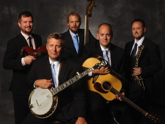 gibson brothers band