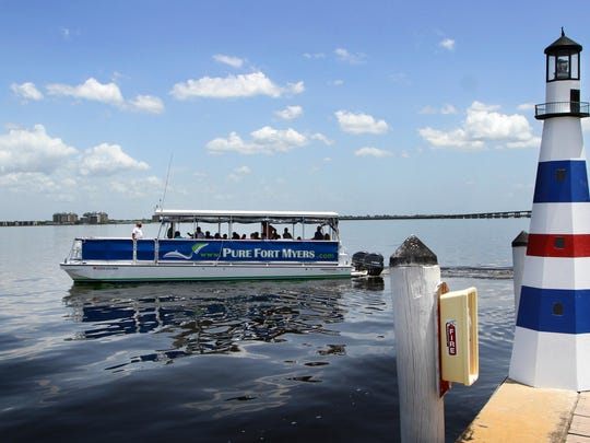 Dads can cruise for free with several options on Father's Day weekend.