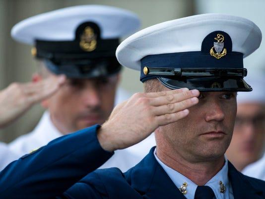 74th Commemoration Of Attacks At Pearl Harbor Held In Hawaii