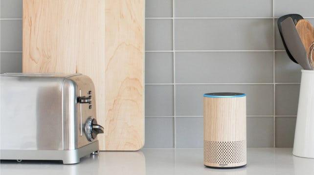Amazon Echo, Alexa and privacy: 3 settings to increase your privacy