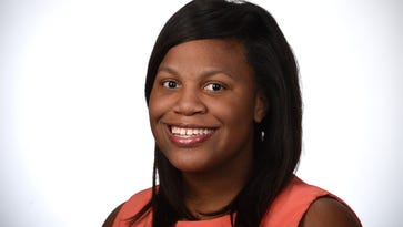Bracey Harris is a digital producer at The Clarion-Ledger.