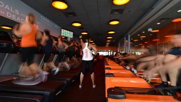 New workout facility  — Orangetheory Fitness — coming soon to a city near you