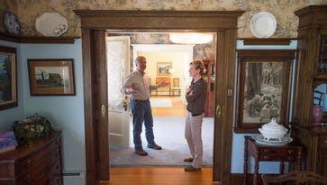 A new life could be in the cards for this lesser-known relic of Estes Park royalty