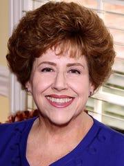 Linda P. Hayes