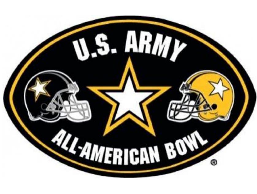 2017 U.S. Army All-American Bowl.