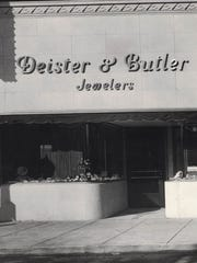 Deister & Butler became the story name in 1922.