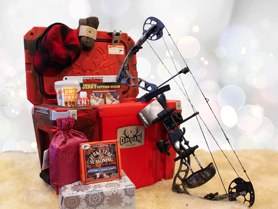 Hunting fishing gifts made in usa ideas for the outdoorsman for Hunting and fishing gifts