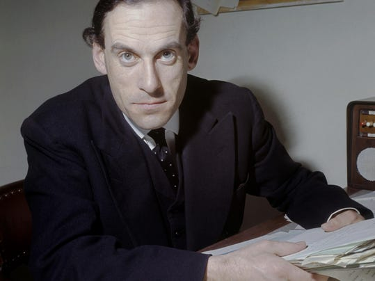 Britain Jeremy Thorpe Scandal