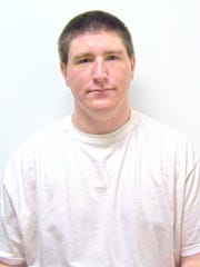 This undated file photo provided by the Catholic Diocese Prison Ministry shows Donald Fell, who will go on trial for his role in the 2000 abduction and killing of Rutland supermarket worker Terry King.