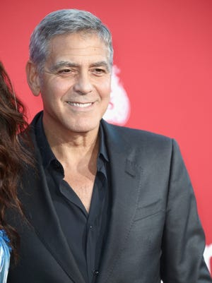 George Clooney will make his return to TV by directing and starring in a six-episode adaptation of 'Catch-22.'