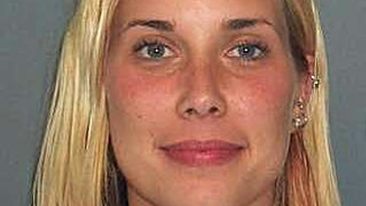 Kim Mathers fined, sentenced to probation in drunken driving case