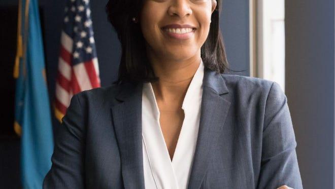LaKresha Roberts